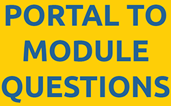 advising module questions button small